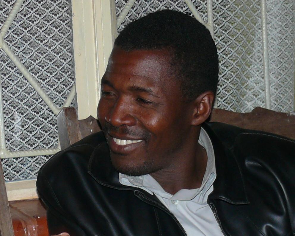 Banji Lumamba (†4.11.2011)