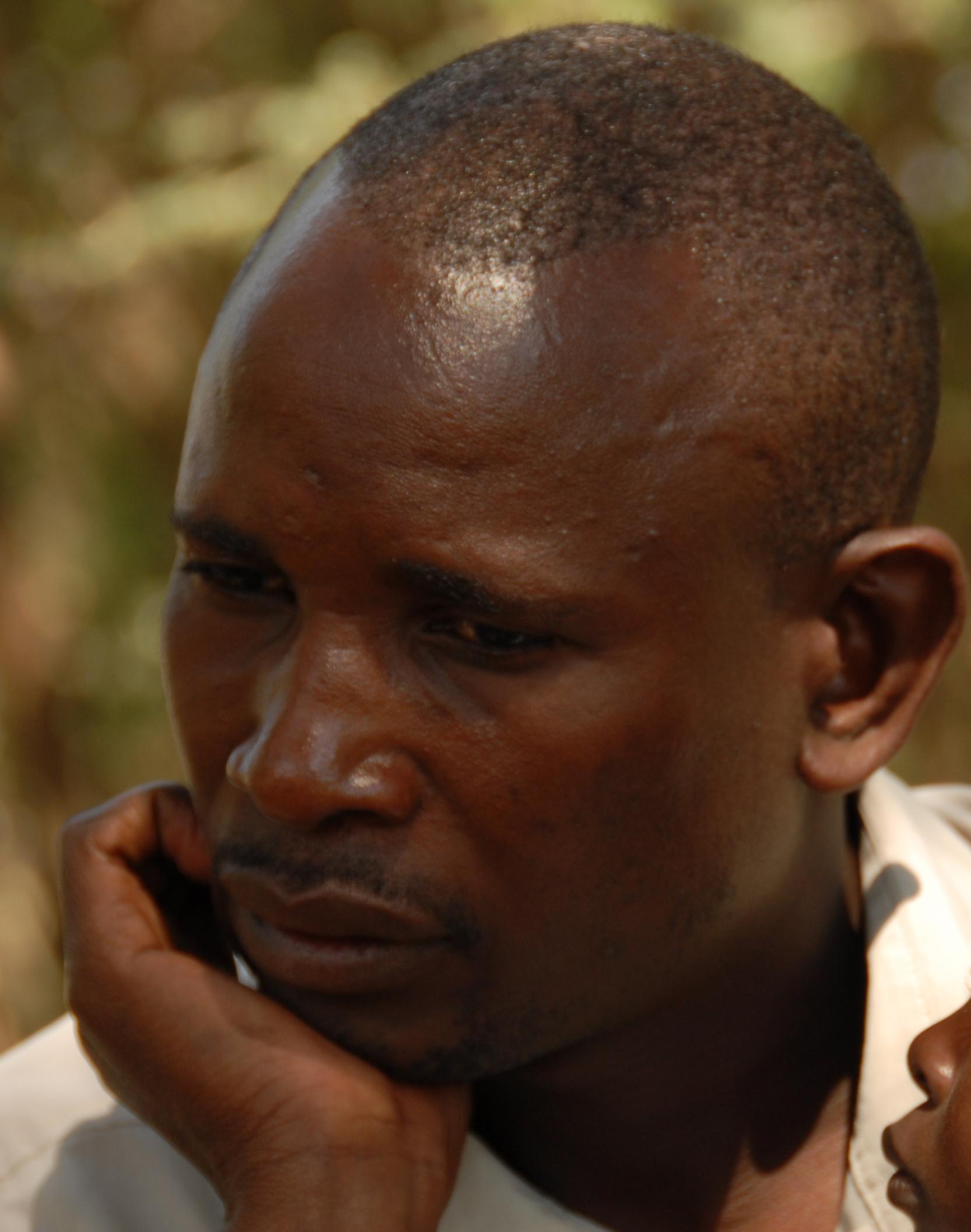 Christopher Mukuwa (†22.9.2015)