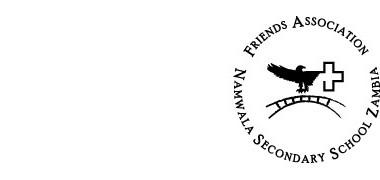 Friends' Association Namwala Secondary School