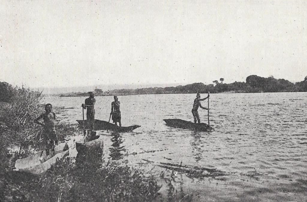 Smith und Dale 1920